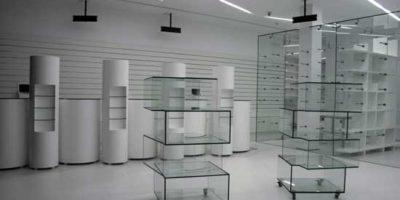 Farmacia TELES – Lourosa, Portogallo.