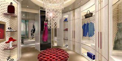AMARANTO: boutique esclusiva, senza eguali e senza precedenti.