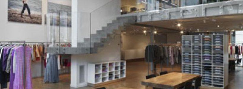 BOGNER inaugura la showroom milanese.
