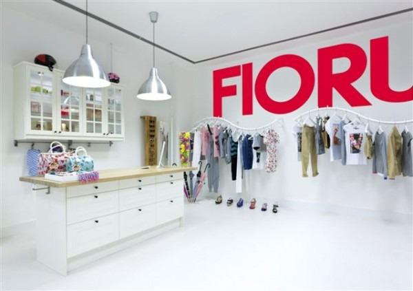 FIORUCCI Pocket Store