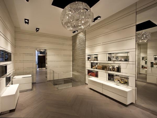 boutique monomarca Rodo di Milano