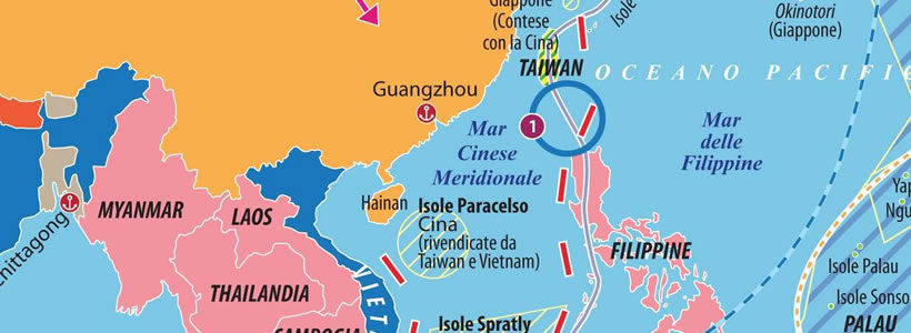 Mercati | TAIWAN.