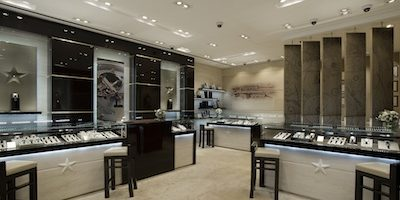 Due nuove aperture in Cina per ZENITH WATCHES