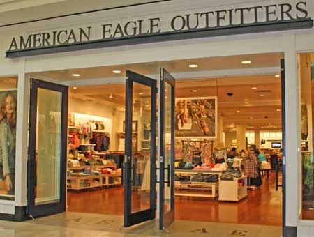 AMERICAN EAGLE OUTFITTERS tel aviv