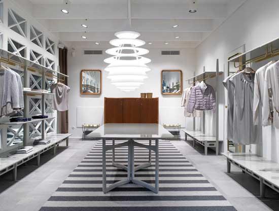 boutique Fabiana Filippi MIlano