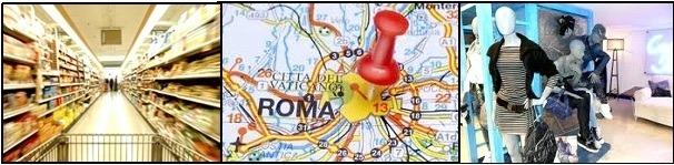 POPAI ITALIA Roma Visual Merchandising