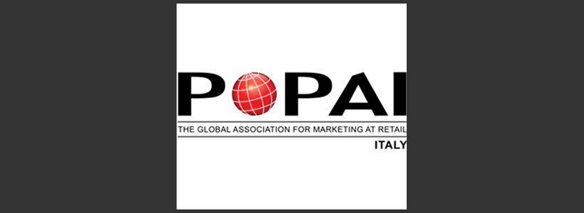 Seminario Popai: QR CODE, la tecnologia al servizio del consumatore.