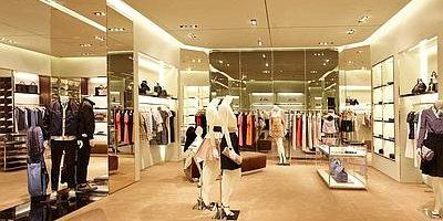 PRADA sbarca a Bangkok nello shopping center di Siam Paragon.
