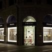 Per PRADA una nuova boutique a Padova.