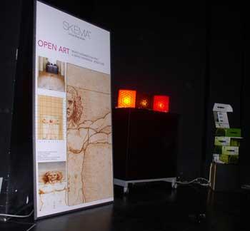 Skema e Bencore alla Design Library di Milano