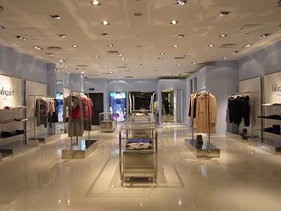 BLUGIRL inaugura due boutique monomarca a Pechino e a Riyad
