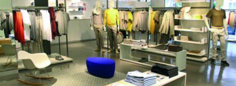COS apre uno store a Varsavia e in Maggio sbarca a Milano