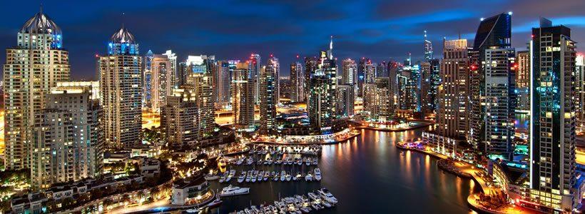 Il Made In Italy vola a Dubai, export oltre 4 mld di euro.