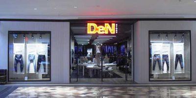 Primo opening del 2012 per DeN store.