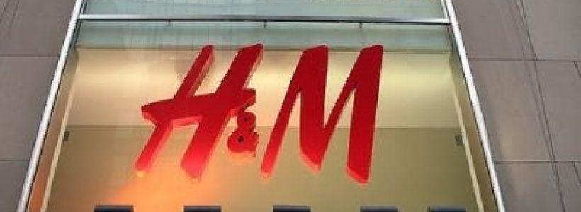 H&M debutta in Bulgaria con un negozio a Sofia.