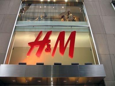 H&M debutta in Bulgaria con un negozio a Sofia