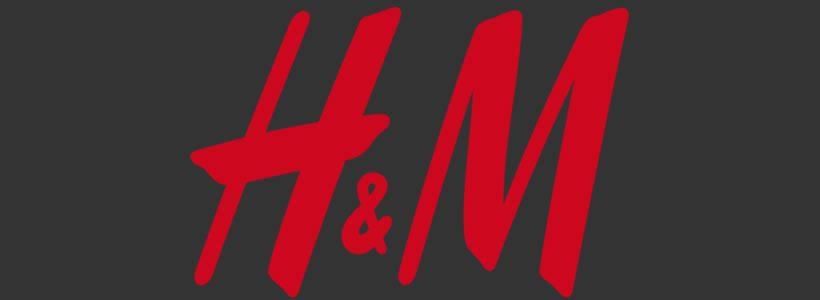 H&M annuncia il lancio di una nuova catena di negozi.