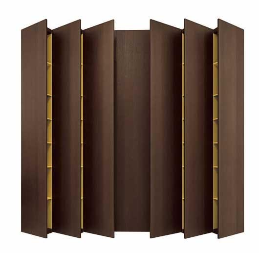 """Uno sguardo sul design:"""" JESSE al Fuorisalone 2012"""