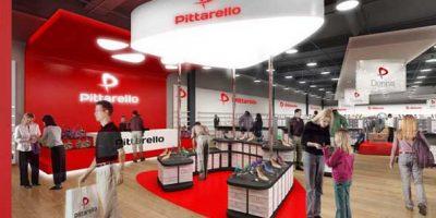 Nuovo concept e nuovo logo per PITTARELLO.
