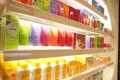 I cosmetici: trend e prospettive