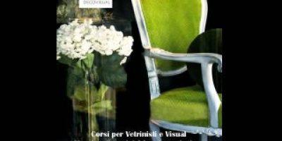 DECOVISUAL organizza a Latina corsi per Vetrinisti e Visual.