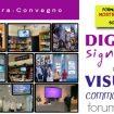 DIGITAL SIGNAGE & VISUAL COMMUNICATION Forum.