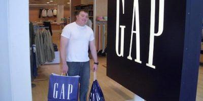 GAP apre il suo primo monomarca in Sudafrica.