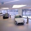 MASERATI, nuovo punto vendita Auto Italy Israel a Tel Aviv.
