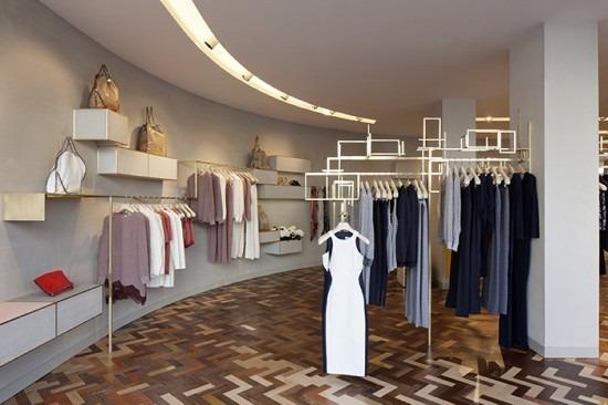 boutique Stella McCartney Londra