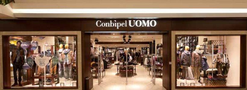 CONBIPEL: continua il piano di sviluppo del settore retail.