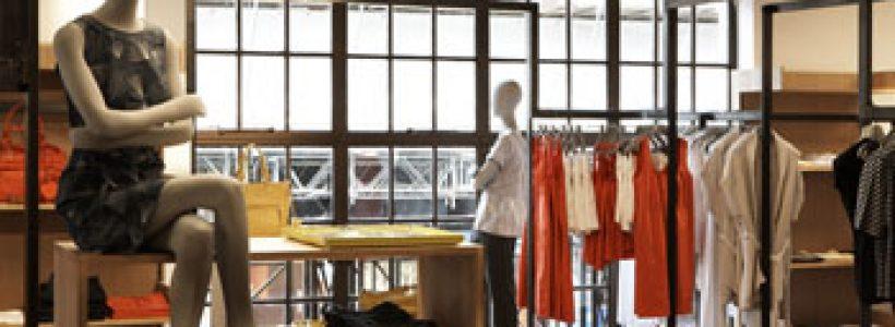 COS prosegue il suo sviluppo retail.
