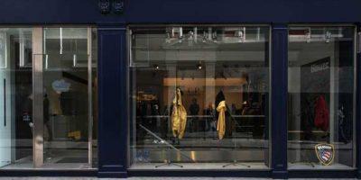 FGF Industry accelera lo sviluppo in UK ed apre primo flagship store Blauer e C.P. Company a Londra.