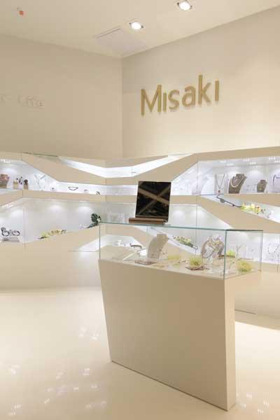 Misaki store Miami