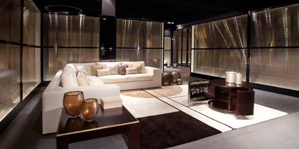 store Armani Casa a Miami