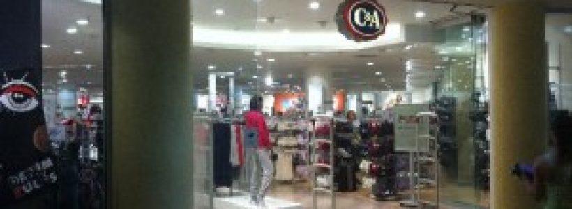 C&A continua l'espansione in Italia.