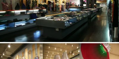 CUSTO BARCELONA, rinnova il flagship store di New York.