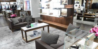 SALVATORE FERRAGAMO riapre, completamente rinnovato, il flagship store di New York.