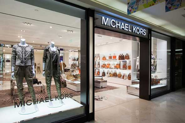 Nuova boutique a Pechino per MICHAEL KORS
