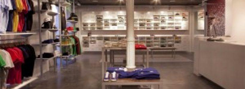LE COQ SPORTIF: a giugno il primo store italiano.