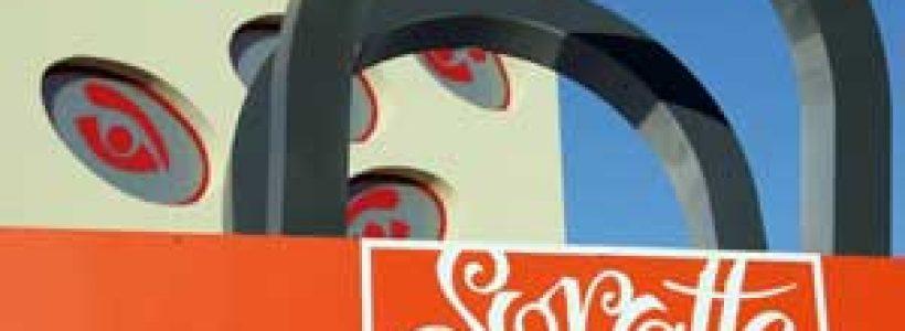 SORATTE Outlet si rifà il look: innovazione e altri brand.