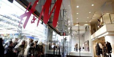 H&M nuovo punto vendita a Pradamano in provincia di Udine.