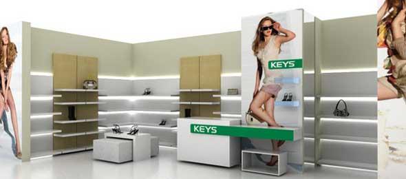 monomarca Keys di Martignacco