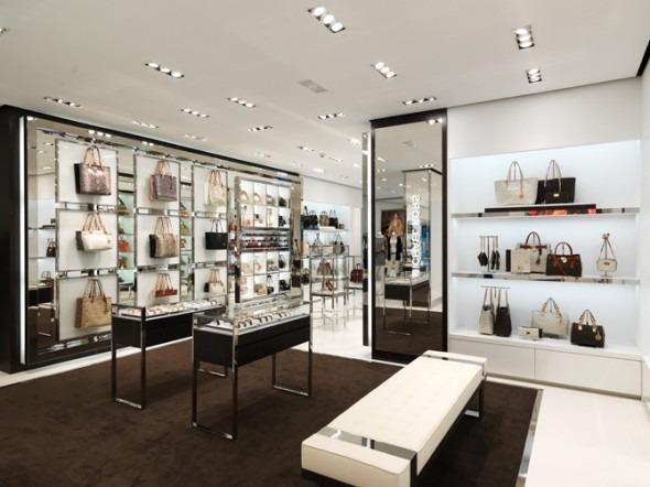 boutique MICHAEL KORS Madrid