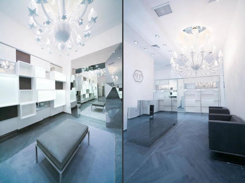boutique Philipp Plein Baku