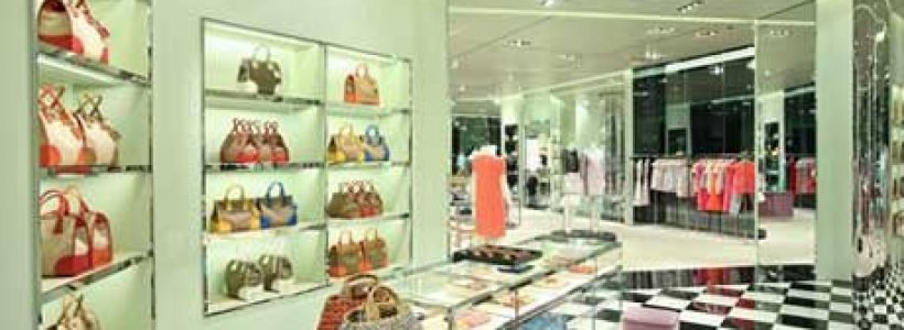 PRADA: nuova boutique cinese a Hangzhou.