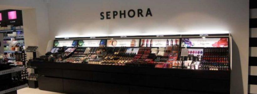 SEPHORA inaugura il nuovo beauty store di Venezia.