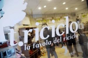 T.RICICLO apre a Conegliano