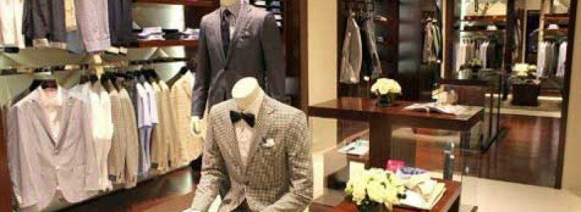 TOMBOLINI apre una boutique a Pechino.