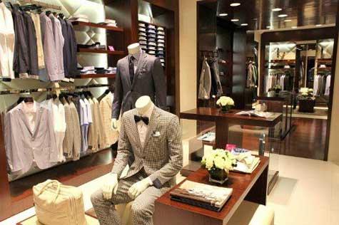 TOMBOLINI apre una boutique a Pechino