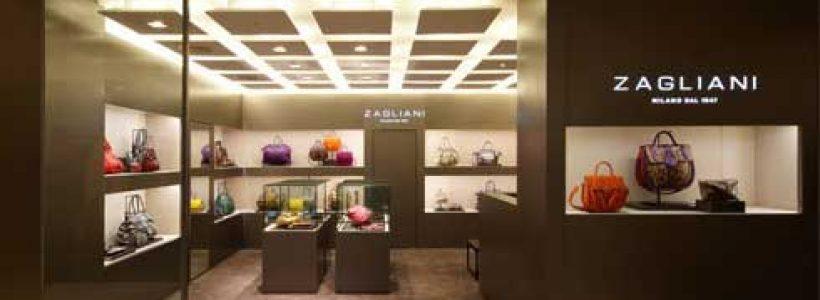 ZAGLIANI si estende nel Far East: il primo punto vendita in Asia è stato inaugurato a Seoul